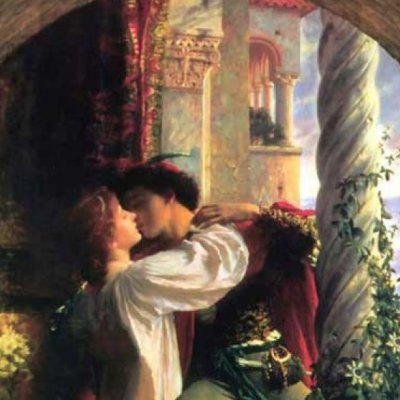 Discovering Romeo and Juliet