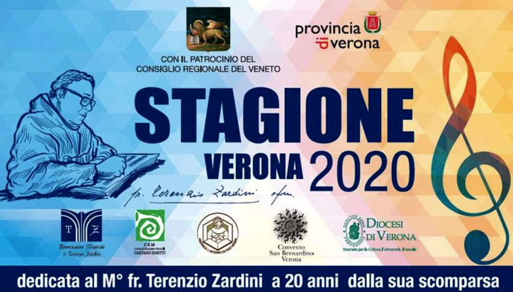 EVENTS DEDICATED TO TERENZIO ZARDINI