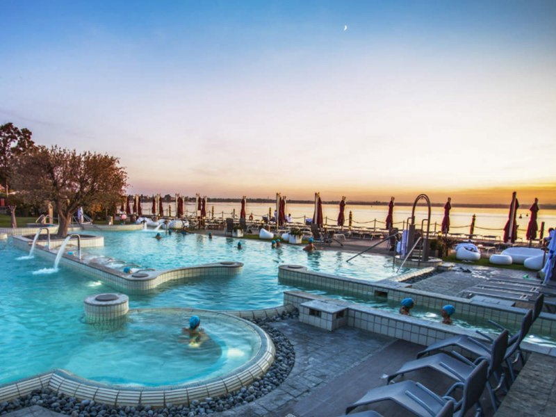 REOPENING TERME DI SIRMIONE